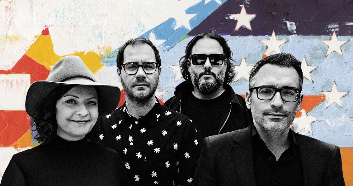 Les Cowboys Fringants | Les Antipodes - nouvel album disponible